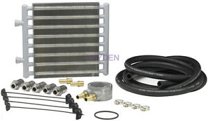 Hayden Automotive 457 Ultra cool Engine Oil Cooler Kit