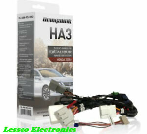 Omega Ol Hrn Rs Ha3 T Harness Remote Start For 2008 Honda Acura Makes