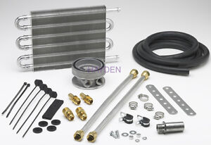 Hayden Automotive 462 Hayden Inc Oil Cooler