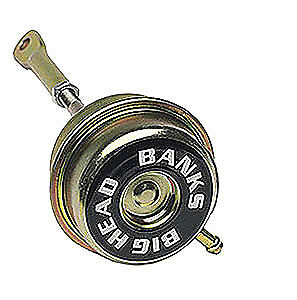 Banks Power 24401 Bighead Wastegate Actuator Fits Ford