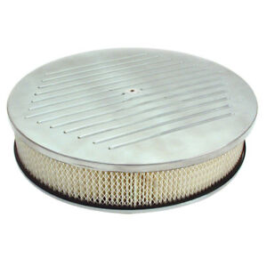 Spectre Performance 4914 Air Cleaner Round