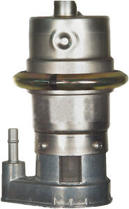 Carter P74187 Solenoid Electric Fuel Pump With Strainer
