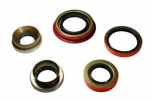 Yukon Ymsc1007 Inner Solid Axle Seal For Fits Dodge Ram 2500 3500 9 25