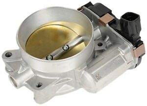 Acdelco 217 3156 Gm Original Equipment Fuel Injection Throttle Body With Thrott