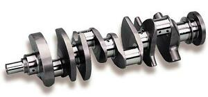 Fits Eagle Specialty Products 1835041772 3 504 Stroke 4340 Forged Crankshaft F