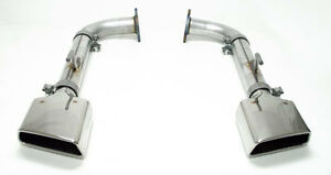Slp Performance Parts 31191 Loud Mouth Exhaust System