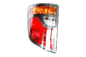 Tyc 11 6100 01 1 Fits Honda Ridgeline Left Replacement Tail Lamp