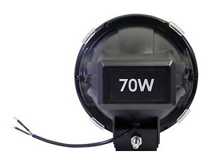 Anzo Usa 861137 Hid Off Road Light