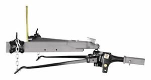Reese Towpower 66021 Trunnion Bar Weight Distribution Hitch
