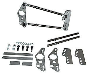 Competition Engineering 2017 4 link Kit