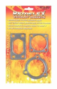 Remflex 18 001 Exhaust Gasket Turbo Grarret Gt25 Gt28 Greddy