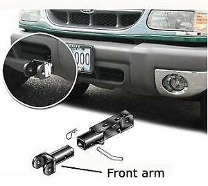 Roadmaster 1150 1 Tow Bar Mntg Brkt Kit