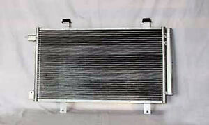 Tyc 3693 Products Condensor