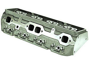 Dart 127111 Shp Small Block Chevy Aluminum Cylinder Heads