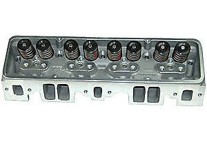 Dart 127121 Shp Small Block Chevy Aluminum Cylinder Heads