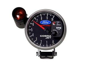 Auto Meter 880118 Fits Ford Racing Series Shift Light Tachometer