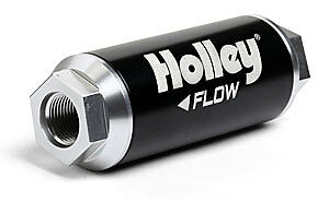Holley 162 570 Billet Fuel Filters