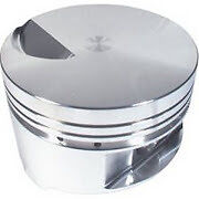 Sportsman Racing Products 139477 3cc Flat Top Piston Set For Big Block Chevy