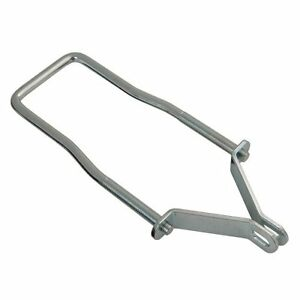 Ce Smith Spare Tire Carrier W Brackets 27201