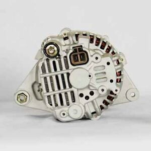 Tyc 2 13692 Fits Mitsubishi Montero Sport Replacement Alternator