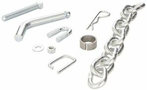 Reese 66014 High Performance Trunnion Bar Weight Distribution Kit