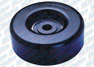 Acdelco 38020 Idler Pulley