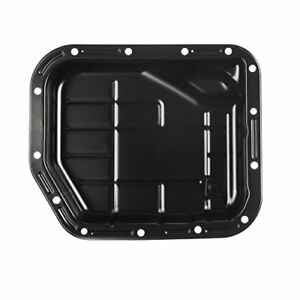 Atp 103365 Graywerks Automatic Transmission Oil Pan
