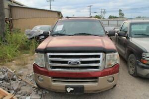 2007 2014 Ford Expedition Factory Upper Chrome Grille 620838