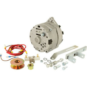 New Alternator Generator Conversion Kit For Massey Ferguson To30 Tractor