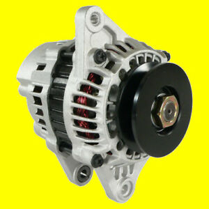 New Alternator 7300 7305 Cub Cadet Compact Tractor 1998 2003 W 30hp 3 91 Diesel