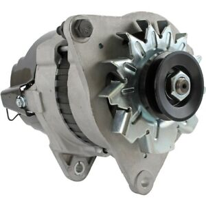 Alternator Ford Farm Tractor 3900 3910 4100 4110 4600 4610 5600 6600 6610 6700