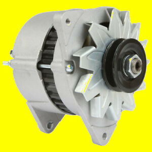 New Alternator Jcb Loader Series 217 3c1400 3c1550 3cx Sitemaster 3d1700 110770