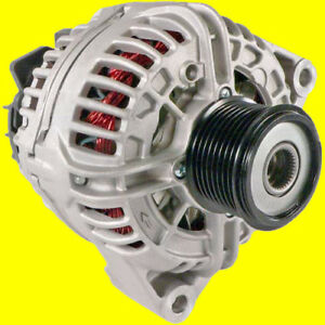 New Alternator John Deere Tractor 6230 6330 6430 Utility All Years Jd Pt 4 5l