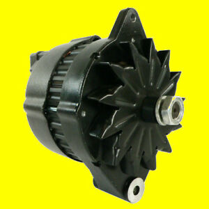 New Alternator Massey Ferguson Combine Mf 540 Mf 550 Mf 740 Mf 750 Mf 760 Mf 780