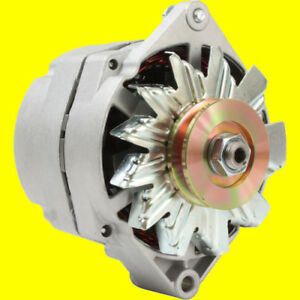 New Alternator For John Deere Tractor 4450 4630 4640 4650 4840 4850 8430 8630