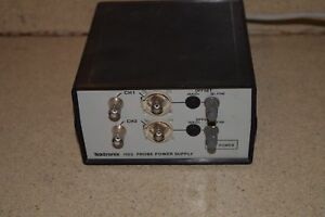 Tektronix 1103 Probe Power Supply