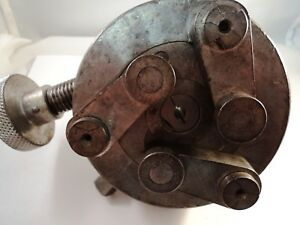 Warner And Swasey M 614 Centering Tool
