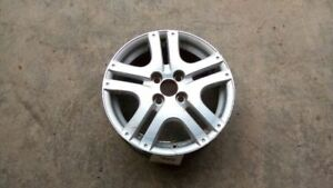 Wheel 15x6 Alloy 10 Spoke Us Market Tpms Kosei Manufacturer Fits 08 Fit 4922372