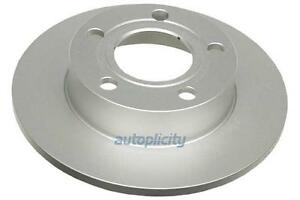 Ate 8d0615601a Premiumone Slotted Rotor Cw10224