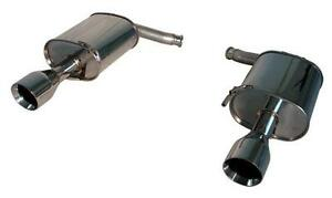 Tanabe T70130a Medalian Exhaust Medalion Touring