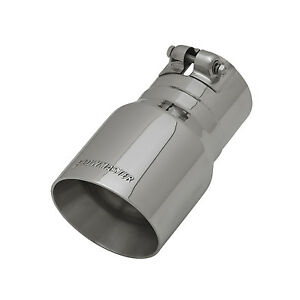 Flowmaster 15377 Stainless Steel Exhaust Tips
