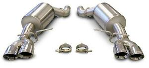 Corsa 14556 Sport Exhaust Systems