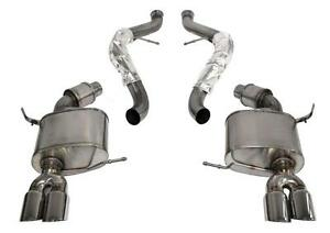 Corsa 14568 Sport Exhaust Systems