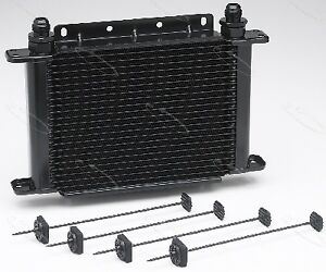 Hayden Automotive 778 Auto Trans Oil Cooler