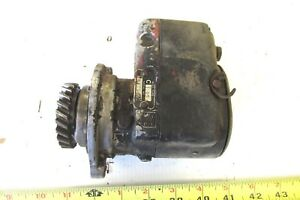 Hot Wico Type C 1295 One Cylinder Gas Engine Magneto