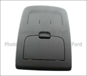 Brand New Genuine Oem Ford Overhead Console Assembly 2005 10 F series Super Duty