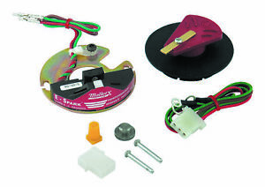 Mallory Ignition 61004m E spark Ignition Conversion Kit