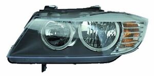 Valeo 44812 Headlight Assembly Halogen H7 H7 R For Fits Bmw