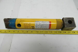Enerpac Rc106 10 Tons Single Acting General Purpose Steel Hydraulic Cylinder