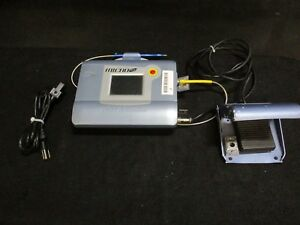 Hoya Conbio Dinodent Micro 980 Dental Laser System For Oral Tissue Surgery